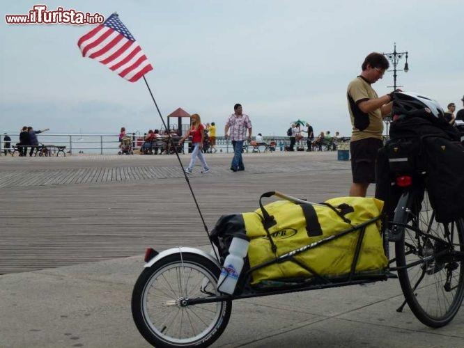 Immagine Lungomare di Coney Island, New York City