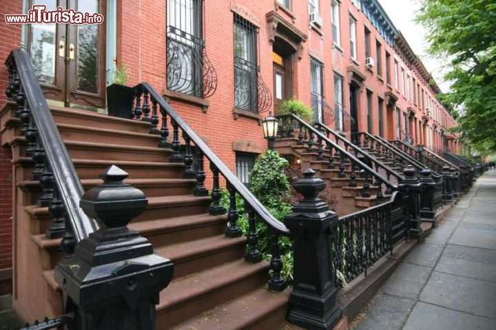Brooklyn new york city cosa vedere guida alla visita for Buying a house in brooklyn