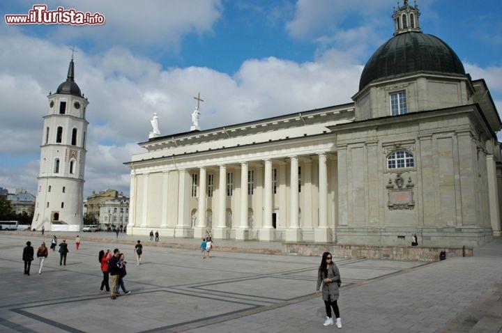 Cosa vedere e cosa visitare Cattedrale dei Santi Stanislao e Vladislao