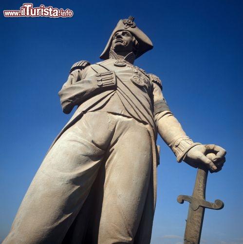 Cosa vedere e cosa visitare Trafalgar Square