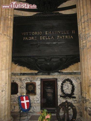 Cosa vedere e cosa visitare Pantheon