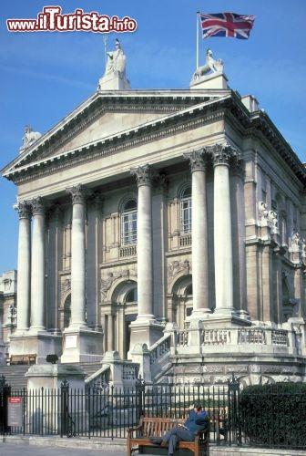 Cosa vedere e cosa visitare Tate Britain