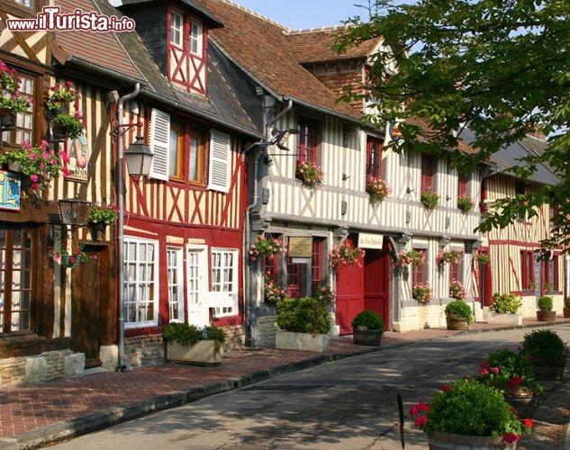 I borghi più belli di Francia, secondo i francesi | 22 foto | Immagini di viaggio Francia