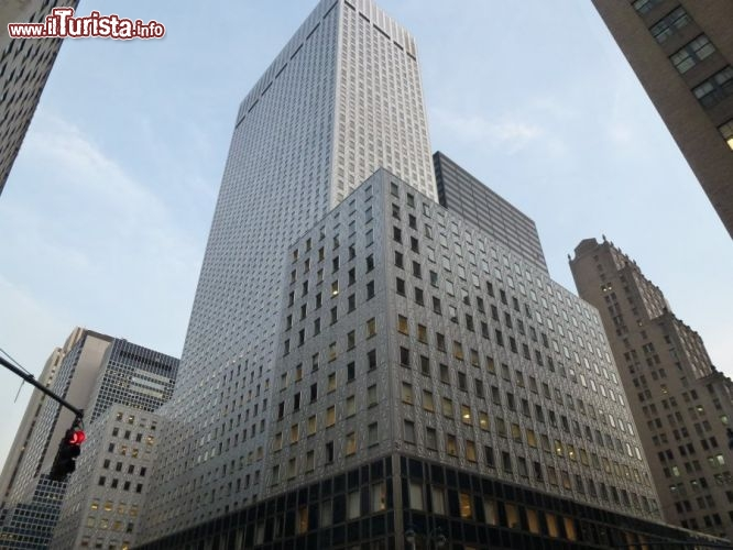 Cosa vedere e cosa visitare Daily News Building