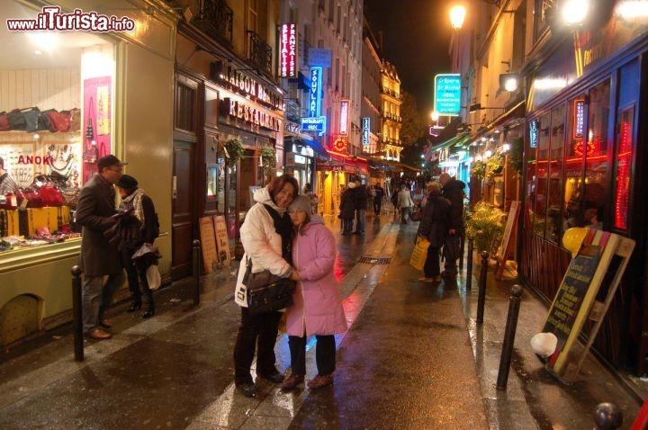 Quartiere latino parigi cosa vedere guida alla visita for Miglior ristorante di parigi