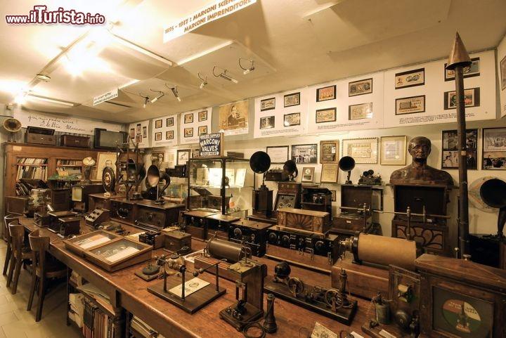 Cosa vedere e cosa visitare Museo della Comunicazione Pelagalli