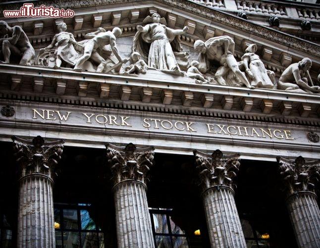 Cosa vedere e cosa visitare NYSE Stock Exchange