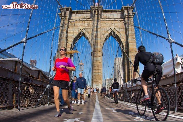 Cosa vedere e cosa visitare Ponte di Brooklyn