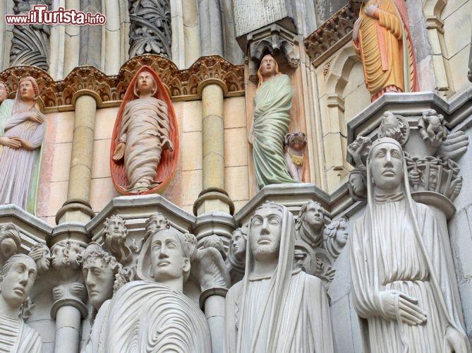 Cosa vedere e cosa visitare St John the Divine