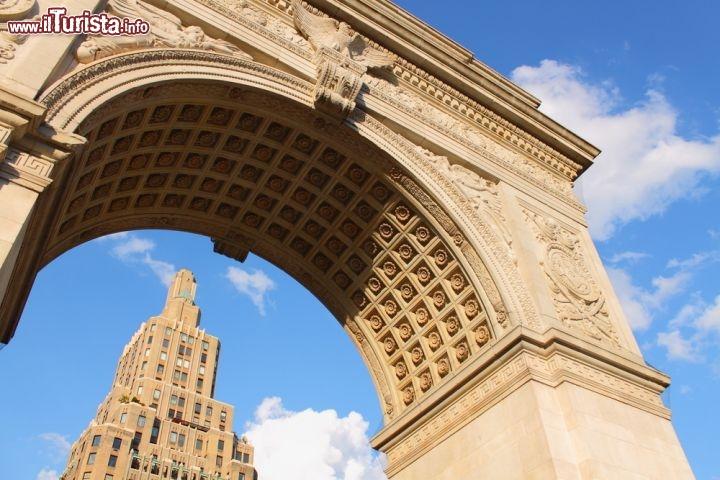 Cosa vedere e cosa visitare Washington Square Park