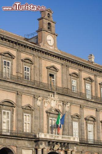 Palazzo reale napoli cosa vedere guida alla visita for Miglior software di costruzione della casa