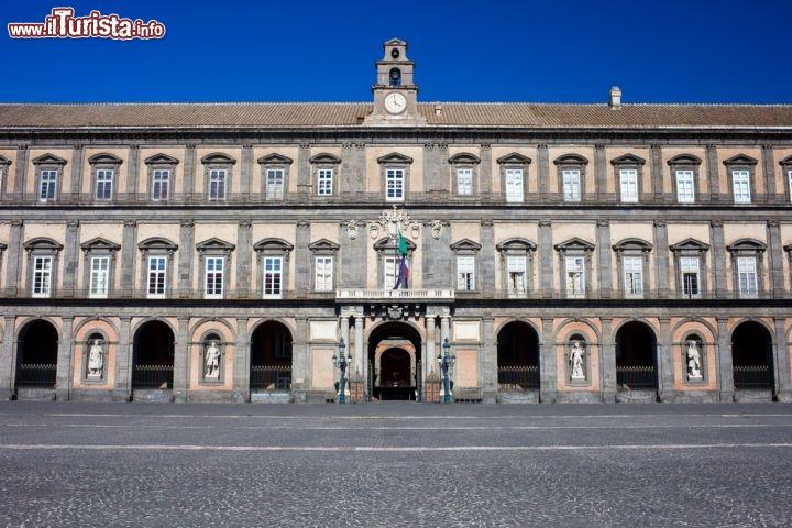 Cosa vedere e cosa visitare Palazzo Reale
