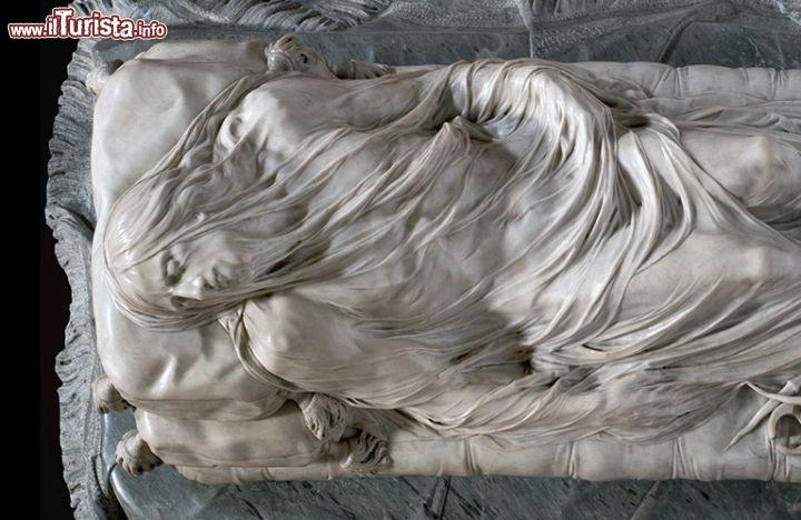 Cosa vedere e cosa visitare Cappella e Museo Sansevero