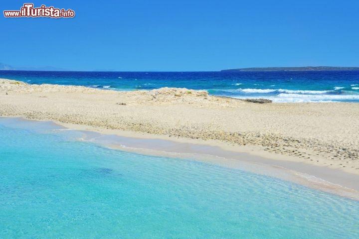 Ses Illetes A Formentera Isole Baleari 200 Corredata Di