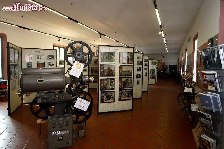 Cosa vedere e cosa visitare Museo Don Camillo e Peppone