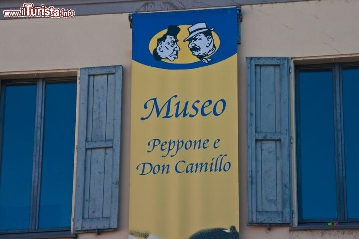 Le foto di cosa vedere e visitare a Brescello