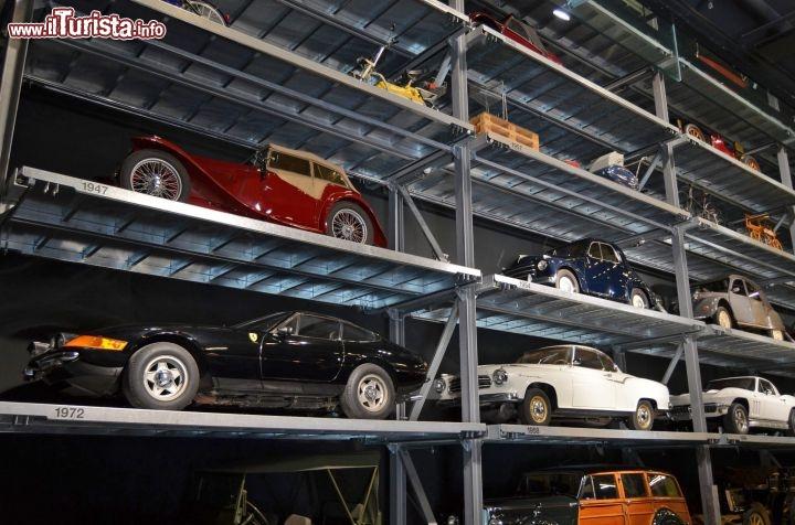 Cosa vedere e cosa visitare Museo Svizzero dei Trasporti