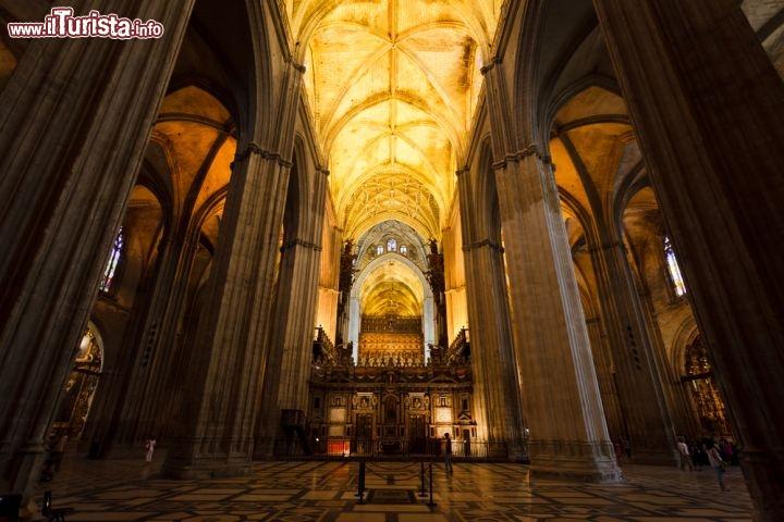 Cosa vedere e cosa visitare Cattedrale di Santa Maria la Blanca