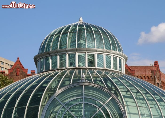 Cosa vedere e cosa visitare Brooklyn Botanic Garden