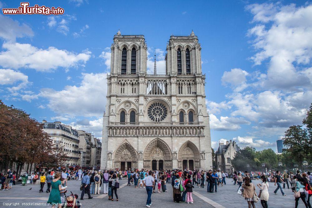 I monumenti pi visitati del mondo ecco la classifica - Simboli di immagini della francia ...