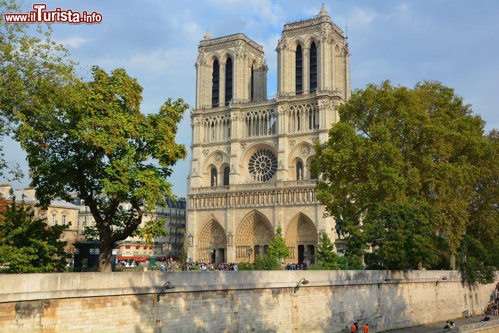 Cosa vedere e cosa visitare Cattedrale di Notre-Dame