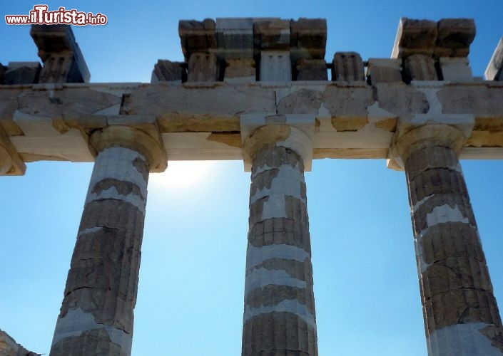 Cosa vedere e cosa visitare Acropoli