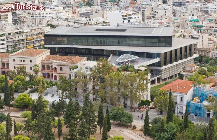 Cosa vedere e cosa visitare Museo dell\'Acropoli