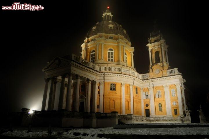 Cosa vedere e cosa visitare Basilica di Superga