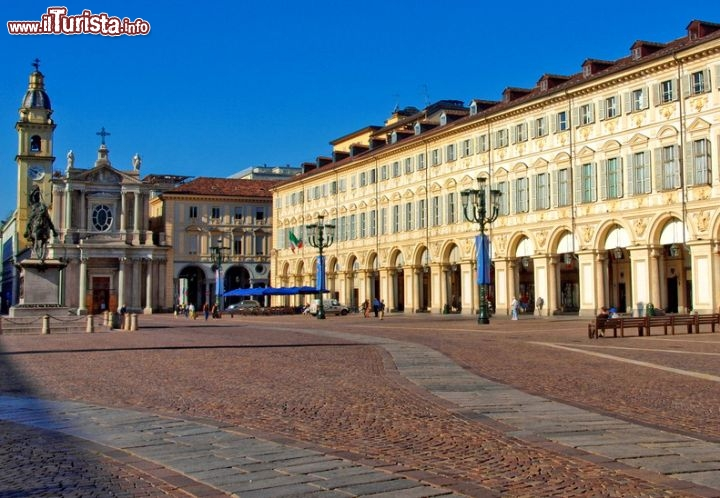 Booking Hotel Turin