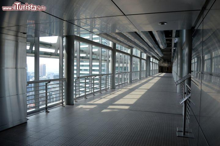 Cosa vedere e cosa visitare Petronas Twin Towers