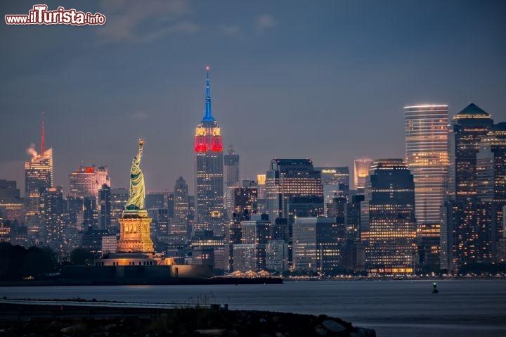 Cosa vedere e cosa visitare Empire State Building