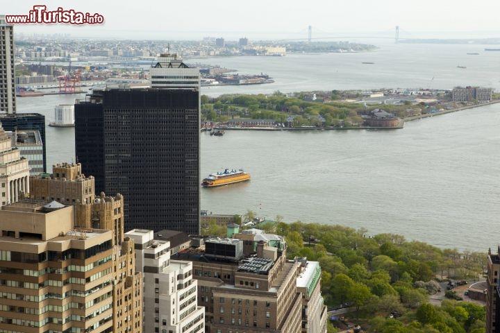Cosa vedere e cosa visitare Lower Manhattan