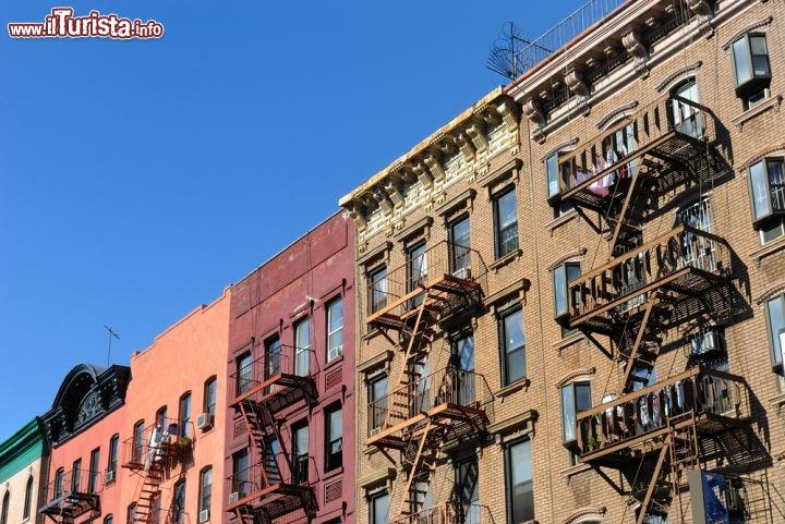 Cosa vedere e cosa visitare Lower East Side