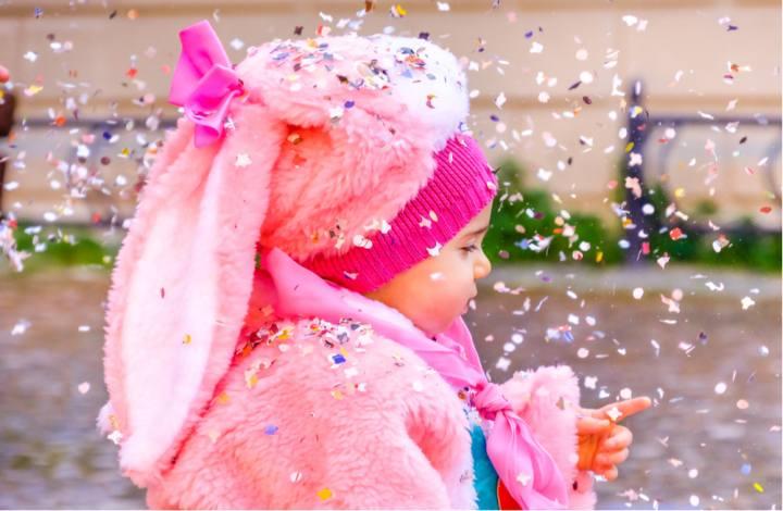 Carnevale di Barbagia Ussassai