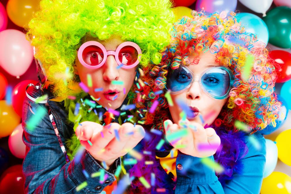 Carnevale 2020 Molfetta