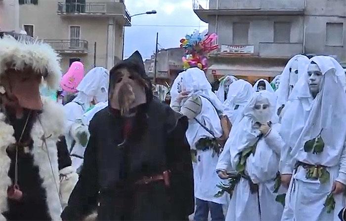 Carnevale di Orosei Orosei