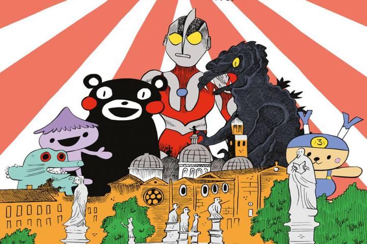Be Comics, Festival internazionale del fumetto, del gioco e della cultura pop Padova