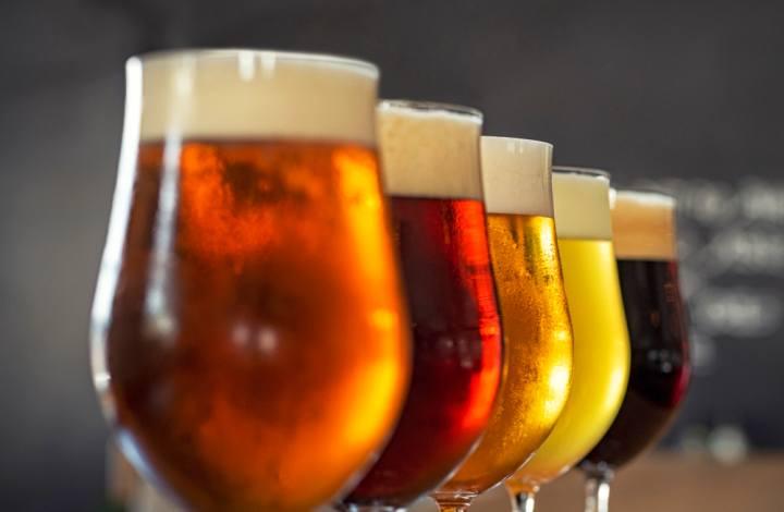 Malto, Beer Expo Casalecchio di Reno