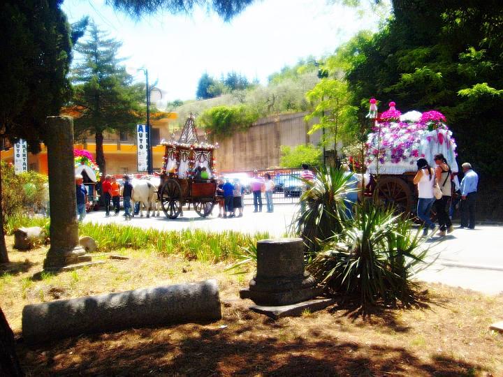 Carrese di San Pardo Larino