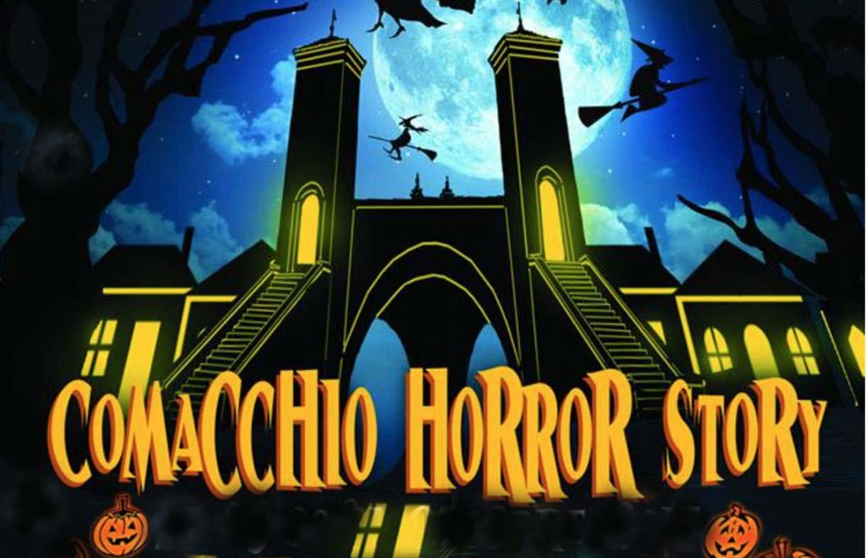 Comacchio Horror Story Comacchio