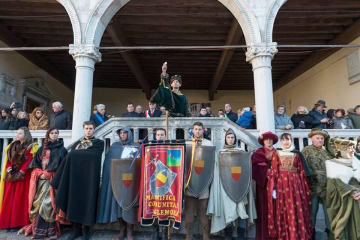 Epifania del Tallero Gemona del Friuli