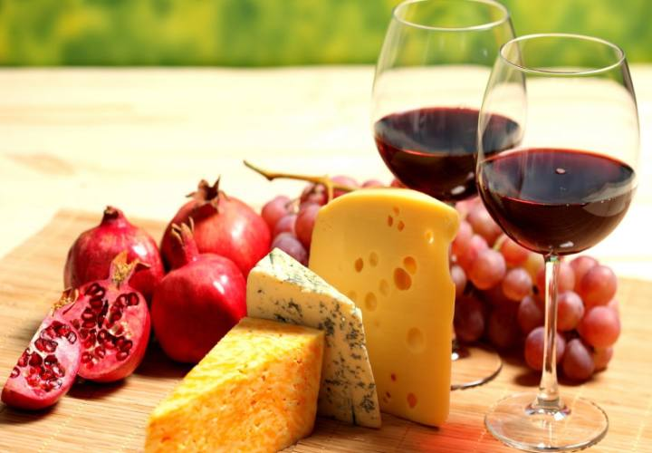 Expo Food & Wine Giarre