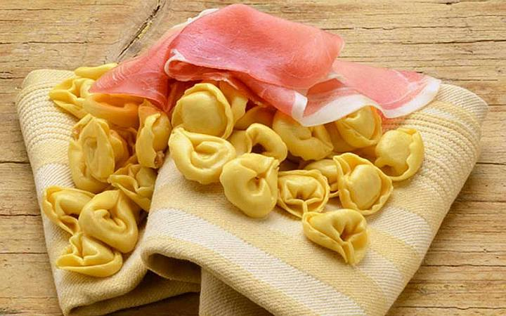 Festa del Prosciutto Veneto DOP Montagnana