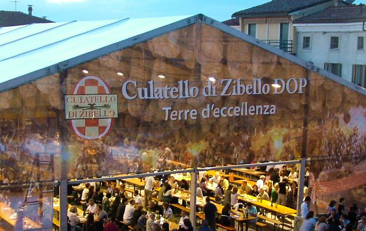 Festa del Culatello Zibello