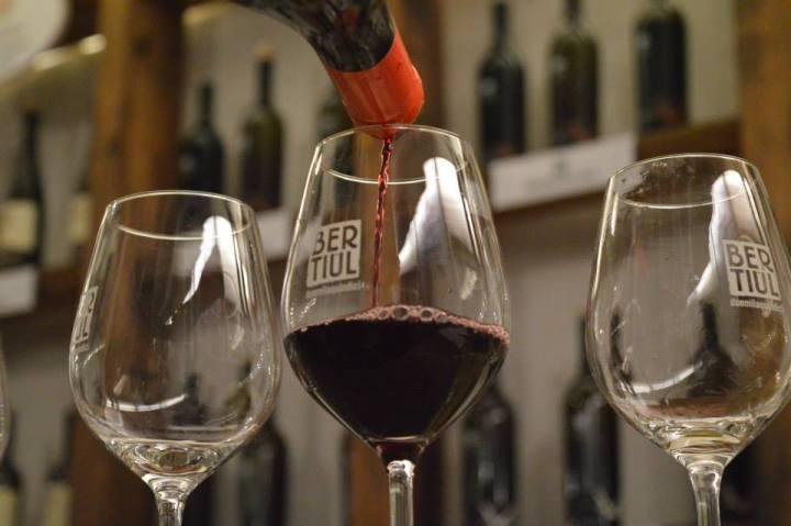 Festa del vino Bertiolo