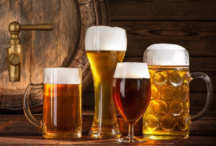 Bierfest, Festa della Birra Misinto