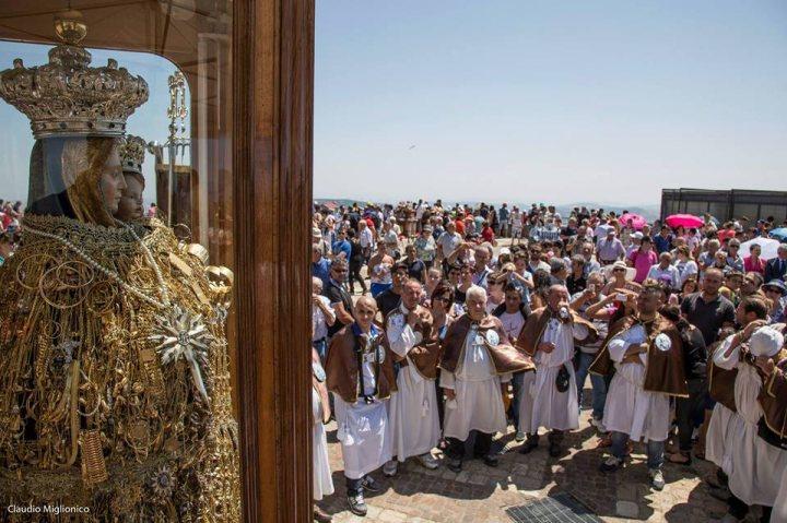 Festa della Madonna del Carmine Avigliano