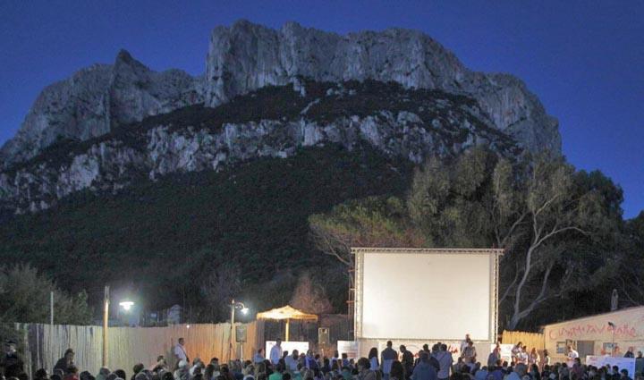 """Festival del Cinema """"Una Notte in Italia"""" Olbia"""
