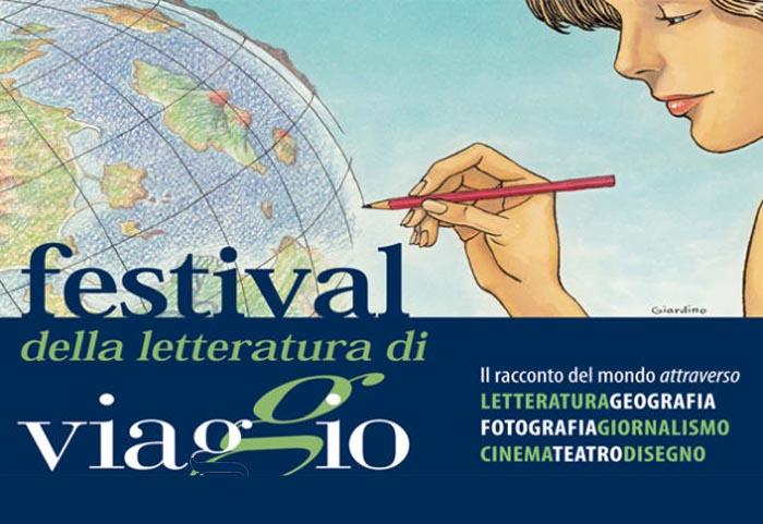 Festival della Letteratura di Viaggio Roma