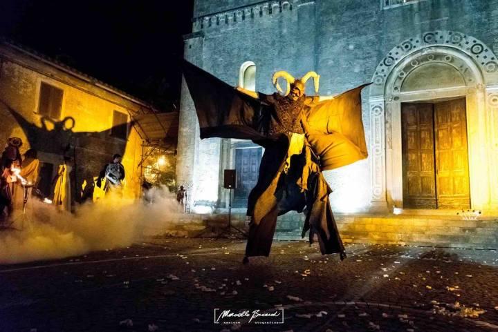 Festival del Teatro Medievale e Rinascimentale Anagni